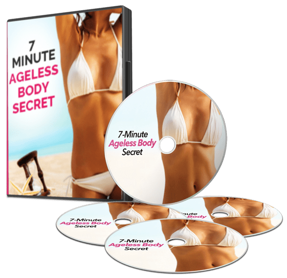 Ageless Body Bundle